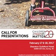 Professional Development for Early Childhood Educators & Early Learning & Care Professionals | Children the Heart of the Matter