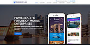 Top 10 Mobile App Development Companies in Singapore | Rainmaker-labs