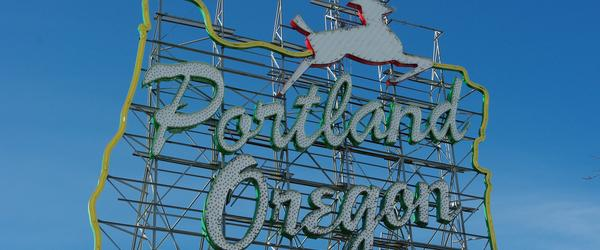 Things to Do & See in Portland (and in Oregon)