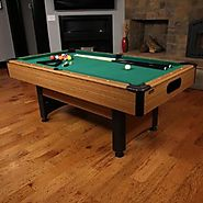 Who Makes the Best Pool Tables? | Top Pool Table Brands ...