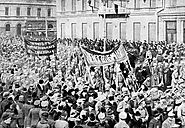 Top 10 Revolutions that Changed the World | Russian Revolution