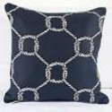 All KINDS of nautical throw pillows