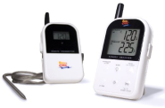 Top-Rated Meat Thermometers - Best Digital Meat Thermometers | Maverick Wireless BBQ Thermometer Set - Maverick ET732