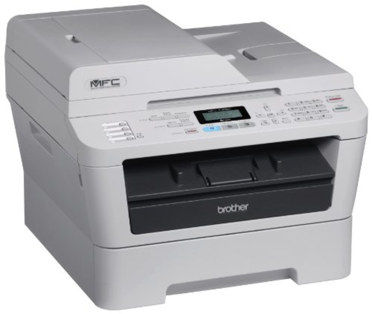 how to connect brother printer hl 2270dw new network