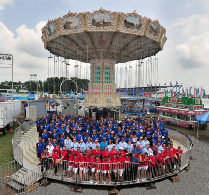 Top 7 Carnival Ride Companies A Listly List