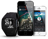 Digital Health Solutions | Search GPS Surf Watch by Rip Curl