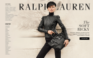 Fashion Designers | Ralph Lauren