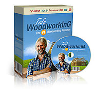 "How To ""Cheat"" At Woodworking & Get Away With It!"