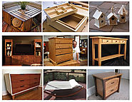 Easy To Build Diy Outdoor Furniture Plans 2016 | Woodworking Made Easy With TedsWoodworking™