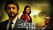 Top 15 Movies With Unpredictable Endings | El secreto de sus ojos (The Secret In Their Eyes)