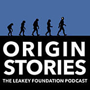 Podcasts Made by Nonprofit Organizations and Government Agencies (that aren't media focused) | Origin Stories Podcast