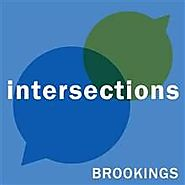 Podcasts Made by Nonprofit Organizations and Government Agencies (that aren't media focused) | Intersections Podcast