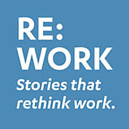 Podcasts Made by Nonprofit Organizations and Government Agencies (that aren't media focused) | Re:Work