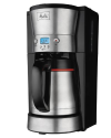 Top 10 Coffee Makers Under $100 - Best Coffee Maker Reviews | Melitta 46894 10-Cup Thermal Coffeemaker