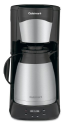 Top 10 Coffee Makers Under $100 - Best Coffee Maker Reviews | Cuisinart Thermal 12-Cup Programmable Coffeemaker