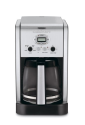 Top 10 Coffee Makers Under $100 - Best Coffee Maker Reviews | Cuisinart DCC-2600 Brew Central 14-Cup Programmable Coffeemaker with Glass Carafe