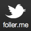100 Twitter Tools | Foller.me