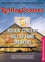 Rolling Content by Uberflip - #CMWorld 2013 Featured Speakers