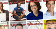 Content Marketing World 2013: Articles About the Event | Rolling Content: #CMWorld Hall of Fame Speakers