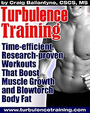 Turbulence Training Review – Do The Turbulence Training Routines Really Work?