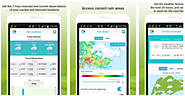 Singapore Government Mobile Apps | Weather@SG