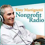 Podcasts about the Nonprofit Sector and Philanthropy | Nonprofit Radio