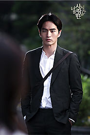 Top 10 Most Handsome Korean Star | Lee Jin Wook