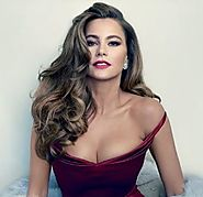 Top 10 Sexiest Women and Most Beautiful Woman in the World | Sofia Vergara