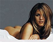 Top 10 Sexiest Women and Most Beautiful Woman in the World | Jennifer Aniston