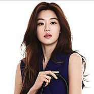 Top 10 Most Popular Korean Actresses | Jun Ji Hyun