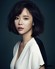 Top 10 Most Popular Korean Actresses | Hwang Jung Emu