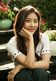 Top 10 Most Popular Korean Actresses | Ha Ji Won