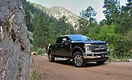 Industry News | 2017 Ford Super Duty Review - AutoGuide.com News