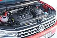 Industry News | VW will roll out particulate filters for gasoline engines next year