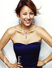 Hottest Female Kpop Idols | Lee Hyori