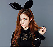 Hottest Female Kpop Idols | Lee Hi