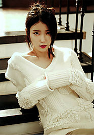 Hottest Female Kpop Idols | IU