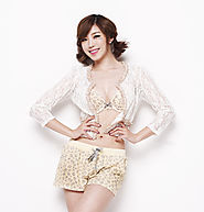 Hottest Female Kpop Idols | Jun Hyoseong