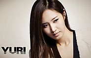 Hottest Female Kpop Idols | Yuri