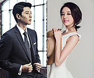 Top 10 Hottest Celebrity Korean Couples | Lee Dong Gun and Jiyeon