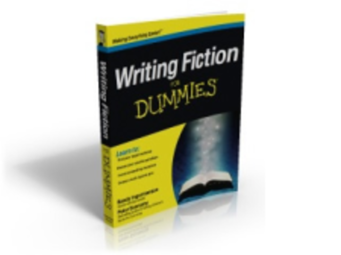 writing fiction for dummies Book writing fiction for dummies  (randy ingermanson) ready for download the tricks of the trade to writing compelling, concise fictionso you want to write a.