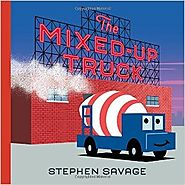Summer Reading List for Kids | The Mixed-Up Truck