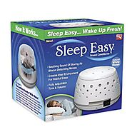 noise machine for sleeping