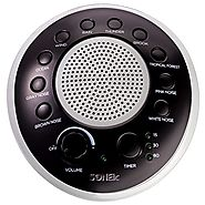white noise machine review