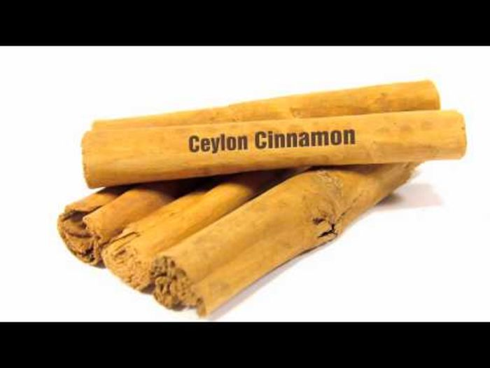 Review Of Organic Ceylon Cinnamon Capsules For Diabetes ...