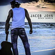 #18 Jacob John - Beach Bummin' (Debut)