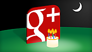 Podsumowanie Tygodnia 28.06 – 4.07.2016 | Google+ turns 5 and is somehow still alive