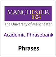 Useful Websites & Apps for ELTC Students | Academic Phrasebank