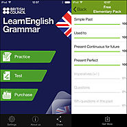 Useful Websites & Apps for ELTC Students | English Language Learning Apps