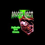 Songs' Intros to Die For | Brocas Helm - Time of the Dark